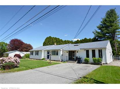 24 VENTURA DR Brooklyn, CT MLS# E273825