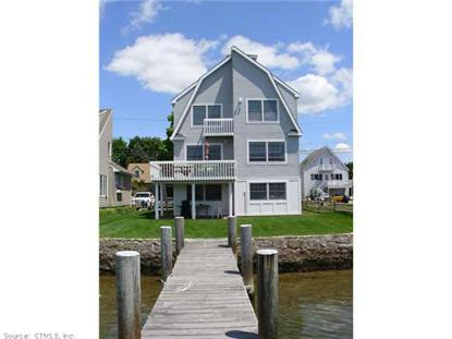 21 ATLANTIC AVE Groton, CT 06340 MLS# E273938