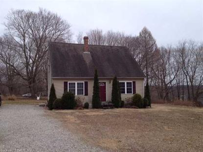 13 FOUNTAIN ST Plainfield, CT MLS# E274084