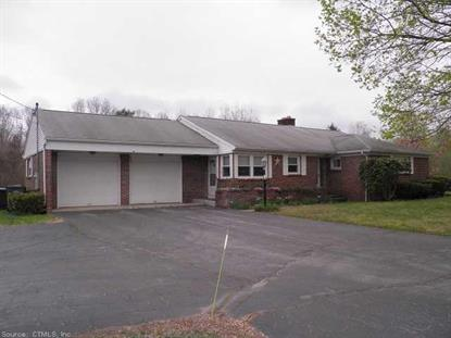 38 DAY ST Brooklyn, CT MLS# E274430