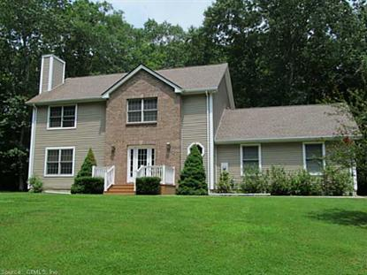 1447 OLD COLCHESTER RD Oakdale, CT MLS# E275391
