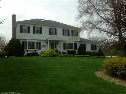 792 Wrights Crossing Rd  Pomfret, CT MLS# E276003