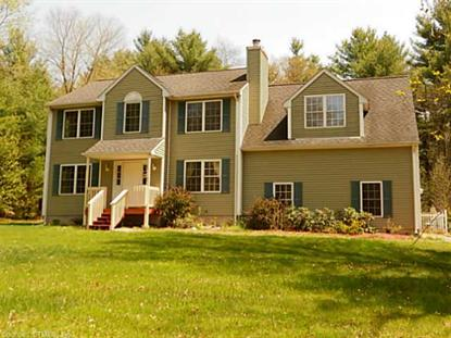 377 WEST THOMPSON RD Thompson, CT MLS# E276074