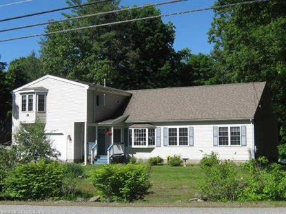 1158 RIVERSIDE DR Thompson, CT MLS# E276388