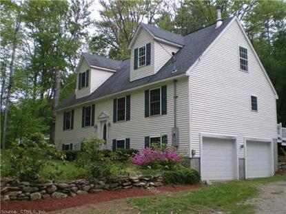 532 RAVENELLE RD Thompson, CT MLS# E276392