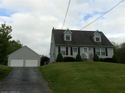 87 RUTH DR Plainfield, CT MLS# E276457