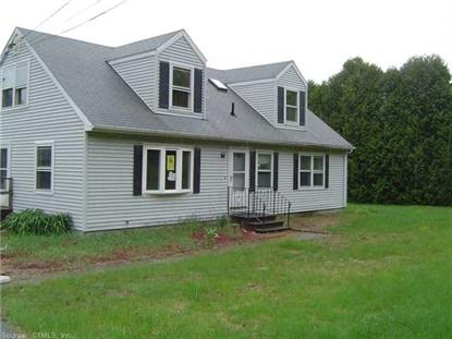 89 BAILEY WOODS RD Brooklyn, CT MLS# E276753