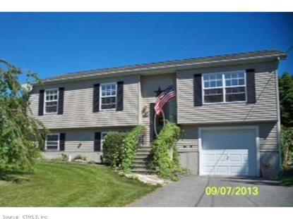 30 HIGH MEADOW DR Plainfield, CT MLS# E276771