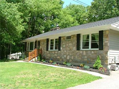 261 LYNCH HILL RD Oakdale, CT MLS# E276843