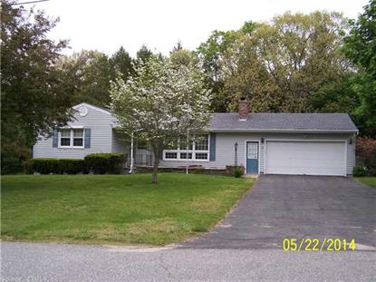 8 FOREST ST Plainfield, CT MLS# E276849
