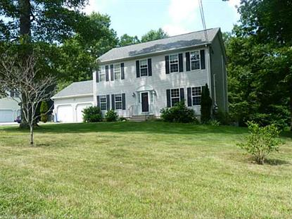 291 BLACK ASH RD Oakdale, CT MLS# E277066