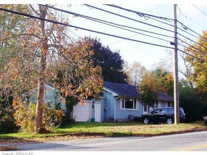 892 NORWICH ROAD Plainfield, CT MLS# E277081