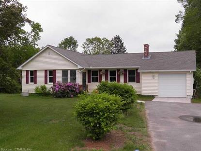 29 ANDERSON RD Brooklyn, CT MLS# E277223