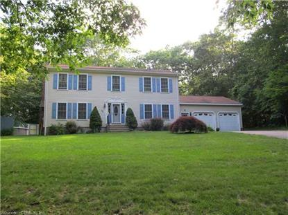 39 CHURCH RD Oakdale, CT MLS# E277226