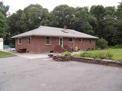 31 BLUEBERRY LN Brooklyn, CT MLS# E277274