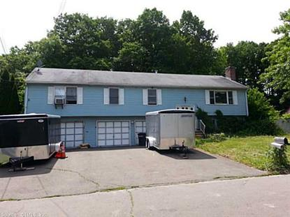 37 NICOLE CT East Haven, CT MLS# E277388