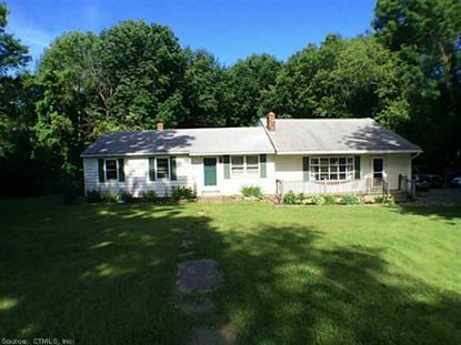 65 CORNELL RD Plainfield, CT MLS# E277507