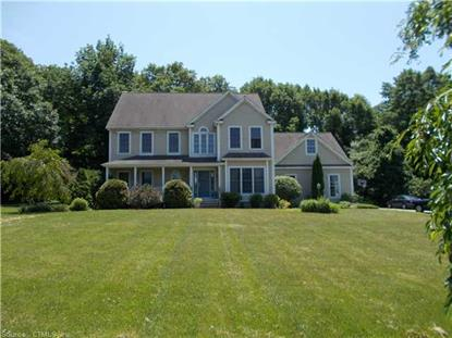 11 Anderson Rd  Pomfret, CT MLS# E277540
