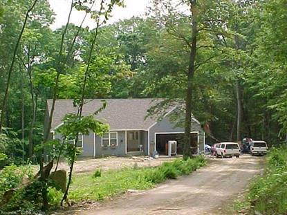 346 Tripp Hollow Rd  Brooklyn, CT MLS# E277553