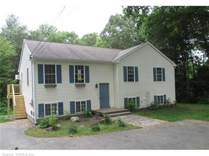 128 CHARLOTTE DR Plainfield, CT MLS# E277560