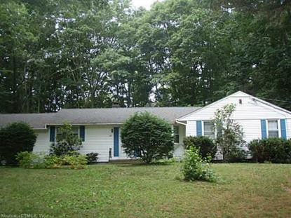 161 CHRISTIAN HILL RD Brooklyn, CT MLS# E277614