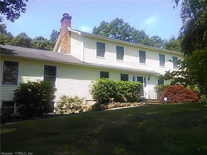 14 CARDINAL RD East Lyme, CT MLS# E277632