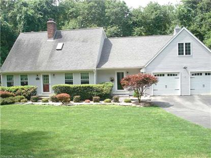1432 ROUTE 163 Oakdale, CT MLS# E277716