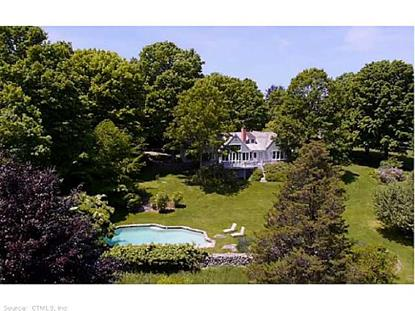 128 CHESTNUT HILL RD Killingworth, CT MLS# E277732