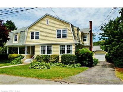 20 CENTRAL AVE Groton, CT 06340 MLS# E277771