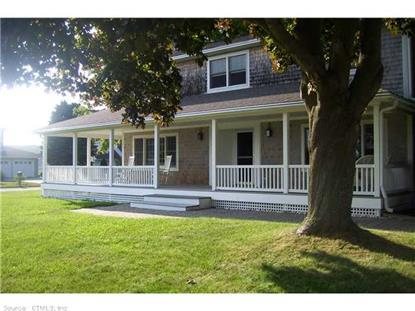 97 SUNRISE RD Groton, CT 06340 MLS# E277893