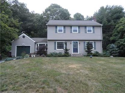 5 WILLOW LN East Lyme, CT MLS# E277994