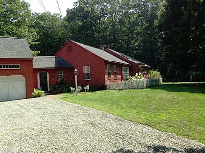 74 ANCIENT HWY East Lyme, CT MLS# E278085
