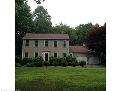 252 BRIDE BROOK RD East Lyme, CT MLS# E278144