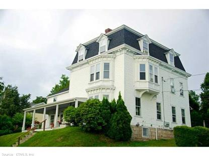 51 FRONT ST Groton, CT MLS# E278242