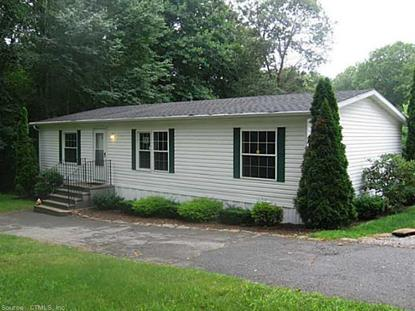 308 BUTLERTOWN RD Oakdale, CT MLS# E278594