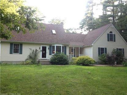 7 ISLAND VIEW TER Thompson, CT MLS# E278636