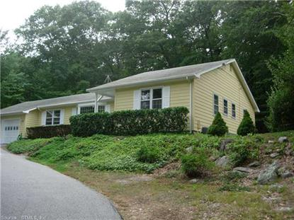 46 HERITAGE RD East Lyme, CT MLS# E278646