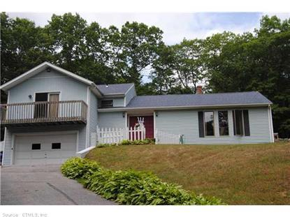 399 NORWICH SALEM TPKE Oakdale, CT MLS# E278795