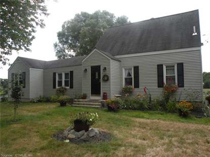 105 WAUREGAN RD Brooklyn, CT MLS# E278956