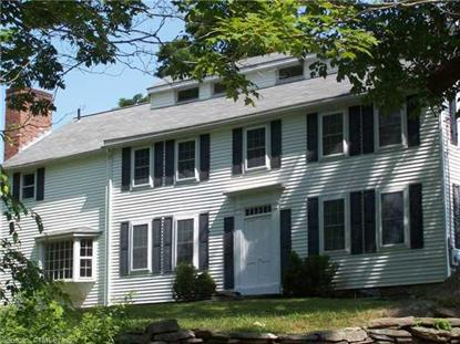 33 CHURCH ST Brooklyn, CT MLS# E279188