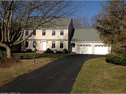 1 VILLAGE CT East Lyme, CT MLS# E279219