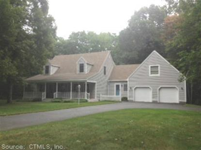 3 CRANBERRY LN East Lyme, CT MLS# E279221