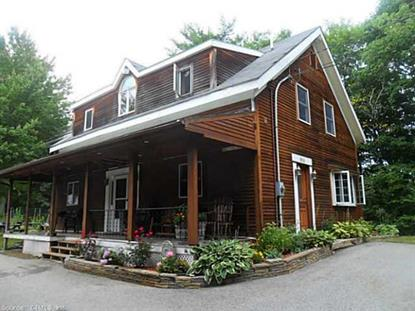 614 EAST THOMPSON RD Thompson, CT MLS# E279281