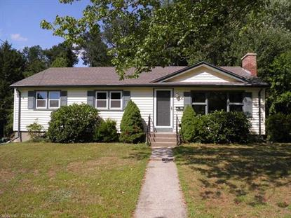 57 VENTURA DR Brooklyn, CT MLS# E279467