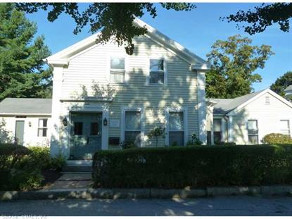 15 CHURCH ST Groton, CT 06340 MLS# E279549