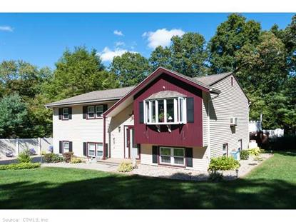 101 CHESTERFIELD RD East Lyme, CT MLS# E279907