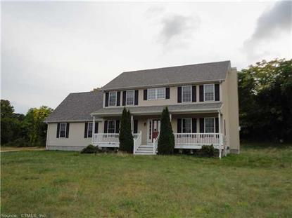 1 FAWNS MEADOW RD Oakdale, CT MLS# E279952