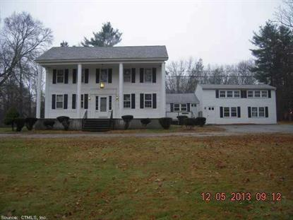 6 LILJEGREN RD Woodstock, CT MLS# E280040