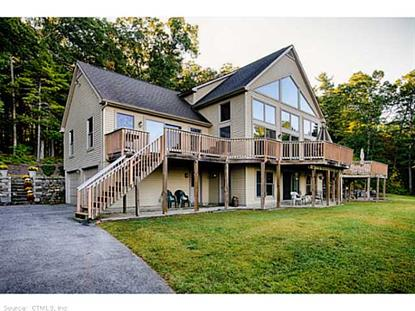 77 BULL HILL RD Woodstock, CT MLS# E280116