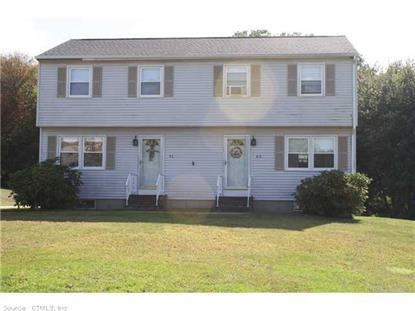 43 JUDSON Groton, CT 06340 MLS# E280411